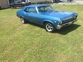 1969 Chevrolet Nova for sale 100849568