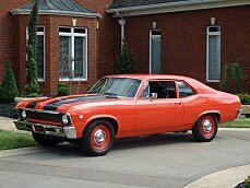 1969 Chevrolet Nova for sale 100864826