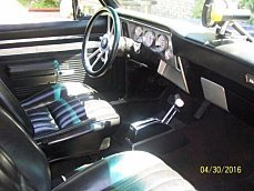 1969 Chevrolet Nova for sale 100924112