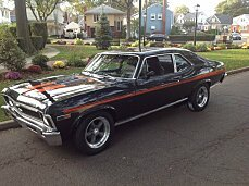 1969 Chevrolet Nova for sale 100926150