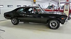1969 Chevrolet Nova for sale 100929453