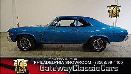 1969 Chevrolet Nova for sale 100979908