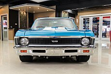 1969 Chevrolet Nova for sale 100983725