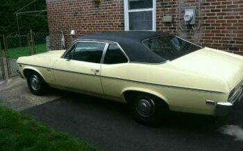 1969 Chevrolet Nova Coupe for sale 100993456
