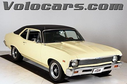 1969 Chevrolet Nova for sale 101027240