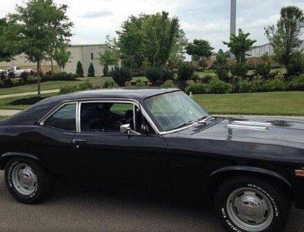 1969 Chevrolet Nova for sale 101040786