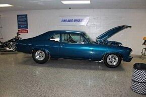 1969 Chevrolet Nova for sale 101047161