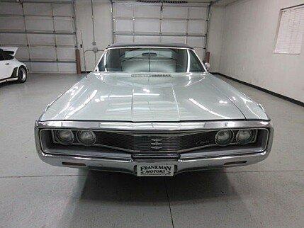 1969 Chrysler Newport for sale 100787063
