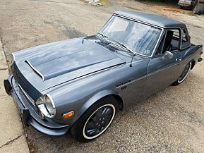 1969 Datsun 1600 for sale 101050255