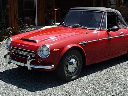1969 Datsun 2000 for sale 100835121