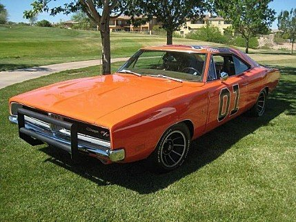 1969 dodge charger classics for sale classics on autotrader for Alexander motors jackson tennessee