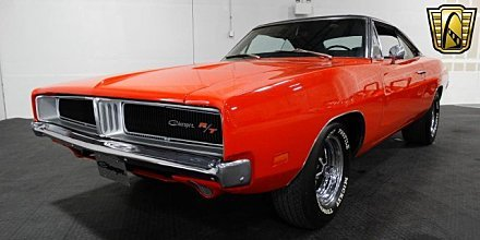 1969 Dodge Charger for sale 100746766