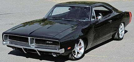 1969 Dodge Charger for sale 100771675