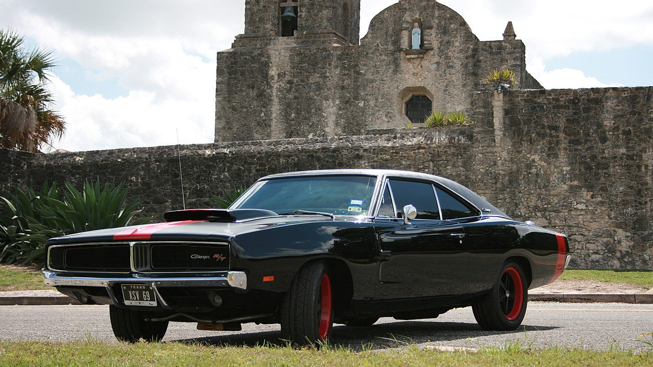 1969 dodge charger for sale near goliad texas 77963 classics on autotrader. Black Bedroom Furniture Sets. Home Design Ideas