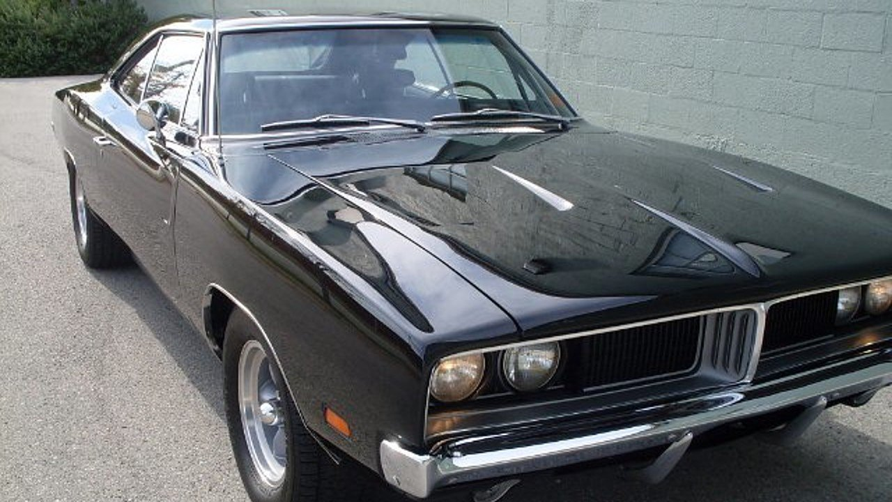 1969 Dodge Charger for sale 101053851