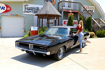 1969 Dodge Charger for sale 100892710
