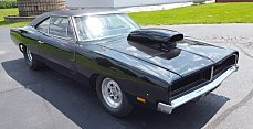 1969 Dodge Charger for sale 100904728