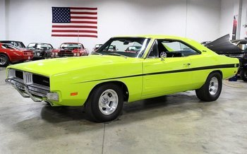 1969 Dodge Charger for sale 100905950