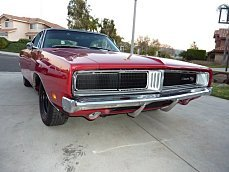 1969 Dodge Charger for sale 100953799