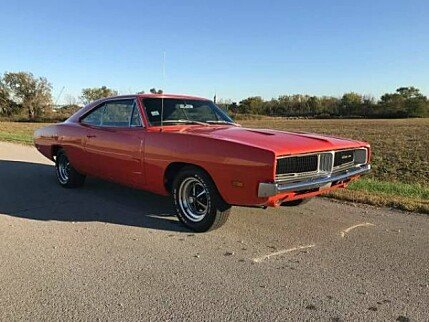 1969 Dodge Charger for sale 100957815