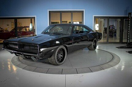 1969 Dodge Charger for sale 100982034