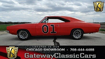 1969 Dodge Charger for sale 100986426