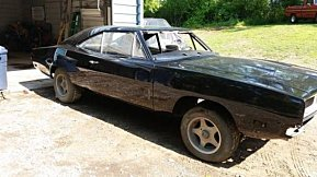 1969 Dodge Charger for sale 101000197
