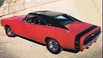 1969 Dodge Charger R/T for sale 101013919