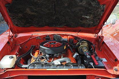 1969 Dodge Charger R/T for sale 101014569