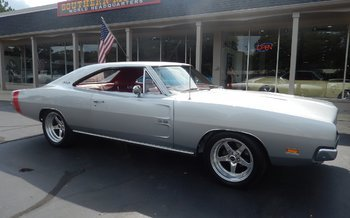 1969 Dodge Charger for sale 101032009