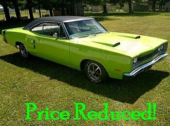 1969 Dodge Coronet for sale 100831569