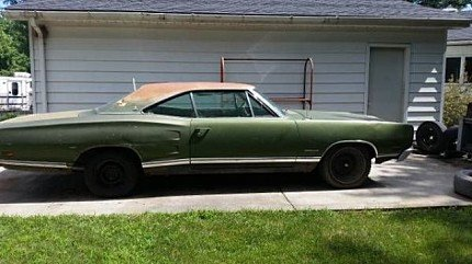 1969 Dodge Coronet for sale 100832757