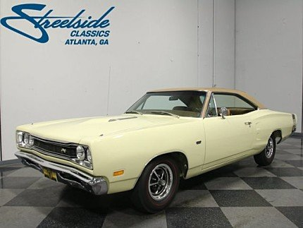 1969 Dodge Coronet Super Bee for sale 100945692