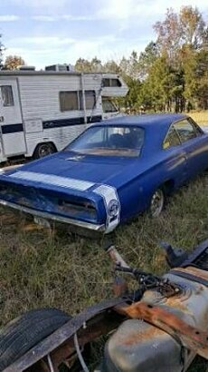 1969 Dodge Coronet for sale 100982053