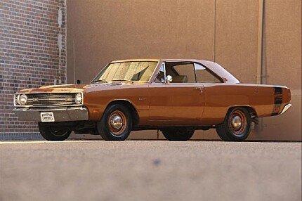 1969 Dodge Dart for sale 100772125