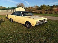 1969 Dodge Dart for sale 100816200