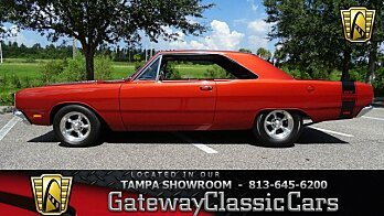 1969 Dodge Dart for sale 100896158