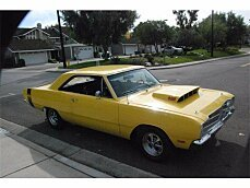 1969 Dodge Dart for sale 100855863