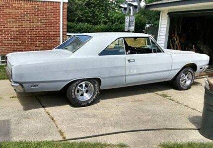 1969 Dodge Dart for sale 100922933