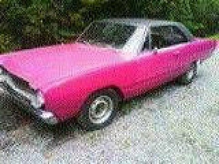 1969 Dodge Dart for sale 100924602