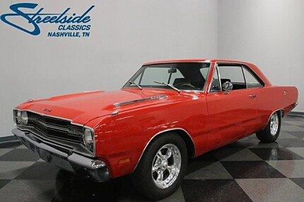 1969 Dodge Dart for sale 100930587