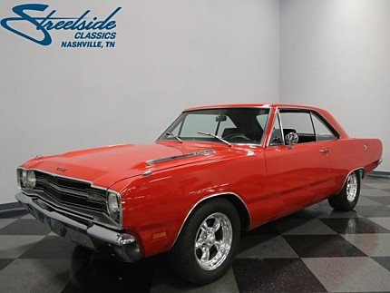 1969 Dodge Dart for sale 100930587