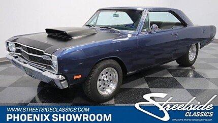 1969 Dodge Dart for sale 101008525