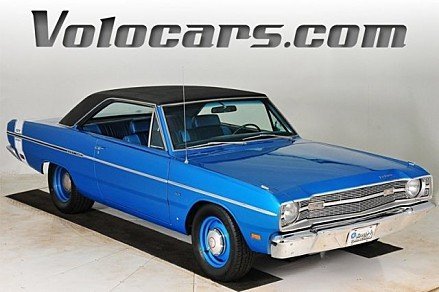 1969 Dodge Dart for sale 101011903