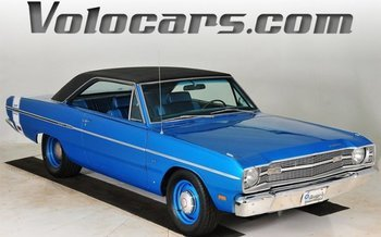 1969 Dodge Dart for sale 101011903