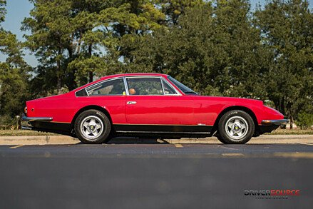 1969 Ferrari 365 for sale 100774472