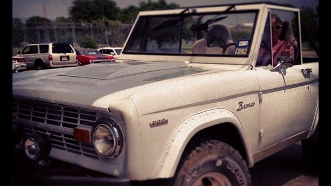 1969 Ford Bronco for sale near LAS VEGAS, Nevada 89119 - Classics on ...