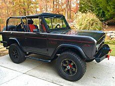 1969 Ford Bronco for sale 100925758