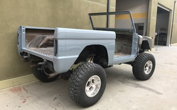 1969 Ford Bronco for sale 100927715