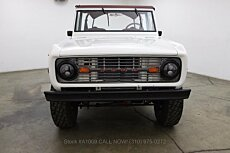 1969 Ford Bronco for sale 100842565